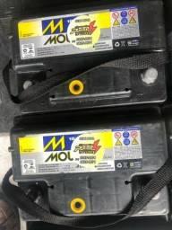 Baterias para carro! 3397-2074