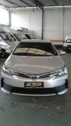 Toyota corolla gli 1.8 flex automático - 2018