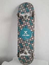Skate XSEVEN R$ 110.00