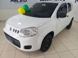 Fiat Uno Vivace 1.0 2015 - 2015