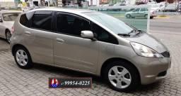 HONDA FIT 2011/2012 1.4 LX 16V FLEX 4P AUTOMÁTICO - 2012