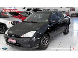 Ford Focus Sedan 1.6 GLX SEDAN   - 2007
