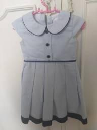 Vestido Maison Baby