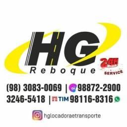 GUINCHO / REBOQUE 24hs