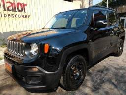 Jeep Renegade1.8 Flex Aut