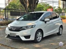 Honda Fit LX 1.4/1.4 Flex 8V/16V Aut. (Ano 2015) - Leia o anuncio!!! - 2015