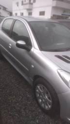 207 automático - 2010