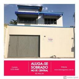 Sobrado para Aluguel na Av. Rio Branco