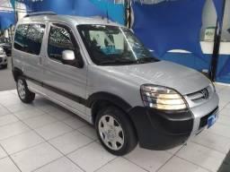 Peugeot Partner Escape 1.6 - SEM Entrada 48x 820,00 - 2011