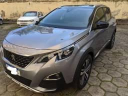 Peugeot 3008 2019 - 2019
