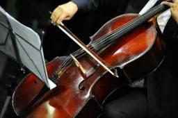 Violoncelo - Curso de Violoncelo Sem Mensalidades