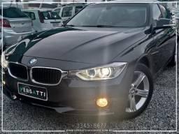 BMW 320I 2.0 16V TURBO GASOLINA 4P AUT - 2014