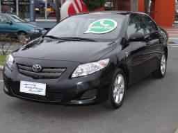 Corolla GLi 1.8 Flex 16V Mec. - 2011