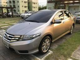 Honda City EX 2013 - Lindo - 2013