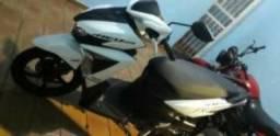 Moto Neo 125 Automática 2019 freio ubs - 2019