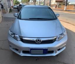 Honda Civic LXR 2.0 Flex 2014/2014 Completo - 2014
