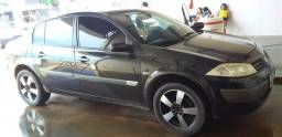 Carro megane 2009/80.000km. Rs 12.000.cel=99139-7196 - 2009