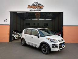 CITROEN AIRCROSS TENDANCE 1.6 FLEX 16V 5P MEC. 2015 - 2015