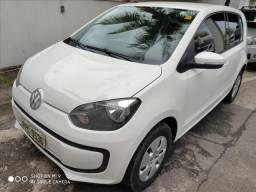 VOLKSWAGEN UP 1.0 MPI MOVE UP 12V FLEX 2P MANUAL - 2015