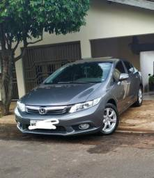 Honda Civic exr 2014 - 2014