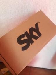Sky. oferta de fim de ano