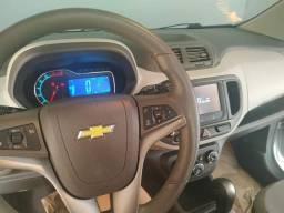 Chevrolet Spin 1.8 Flex LTZ Automática - 2015
