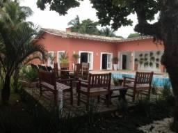 Casa perto da Praia Pernambuco em Guarujá