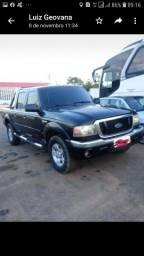 Camionete ranger xlt 3.0 4x4 2009 - 2009