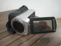 Câmera Sony Modelo DCR-SR45