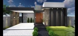 Belíssima casa a venda no Condomínio Ecoville Mossoró