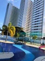 IVAN | Apartamento 2,3 quartos suíte, Beira Mar do Janga - Ultimas Unidades