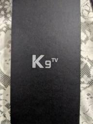 LG K9 16GB TV Digital Completo com Nota Fiscal e Garantia