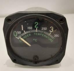 Instrumento avião - CPM