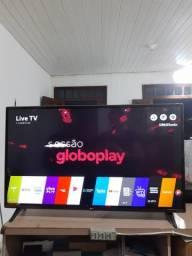 "Tv LG 43"" smart 4k"
