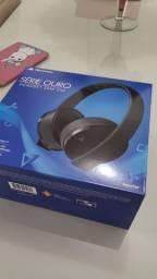 Headset Sony Série Ouro