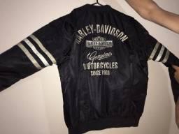 Jaqueta Harley Davidson - Original - Importada - Nova