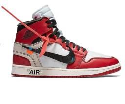 Nike Air Jordan 1 Off White
