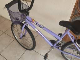 Bicicleta condor bike
