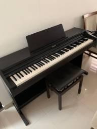 Piano Roland RP-201 (leia!!!)