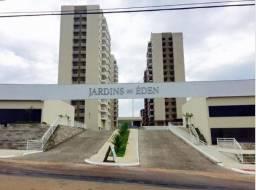 Apartamento 3/4 Jardim do Éden Anápolis