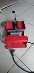 Máquina de estampar caneca rimarq