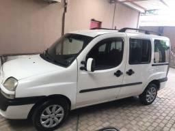 Fiat Doblò hlx 1.8 flex