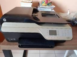 Impressora de tinta HP
