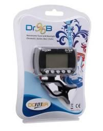Afinador eletrônico Donner DR96B - PRODUTO NOVO comprar usado  Nova Iguaçu