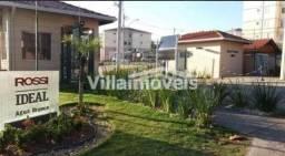 Apartamento à venda com 3 dormitórios em Vila marieta, Campinas cod:AP007793