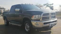 Dodge Ram Ram 6.7 2500 LARAMIE 4X4 CD I6 TURBO DIESEL 4P AUTOMÁTICO - 2012