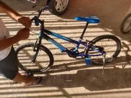 Bicicleta infantil 200 reais