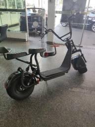 Moto elétrica Wattz W1 motor 1500w pouco uso