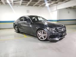 Vendo Mercedes C250 Sport 2016 AMG