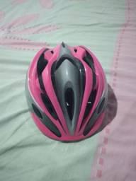 Vendo o capacete infantil